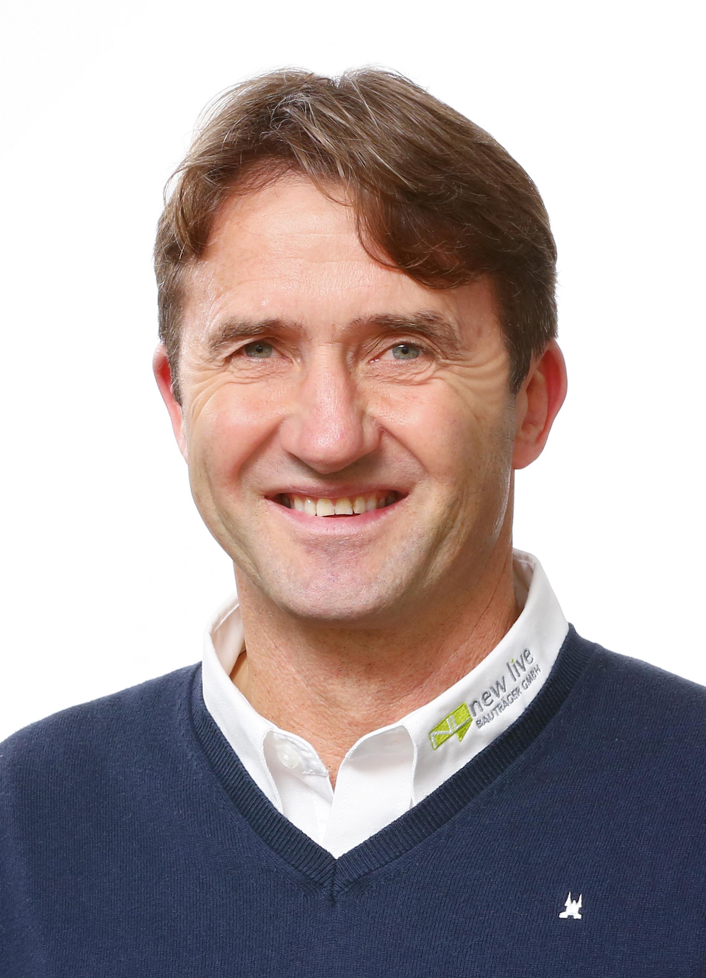 Udo Deppe